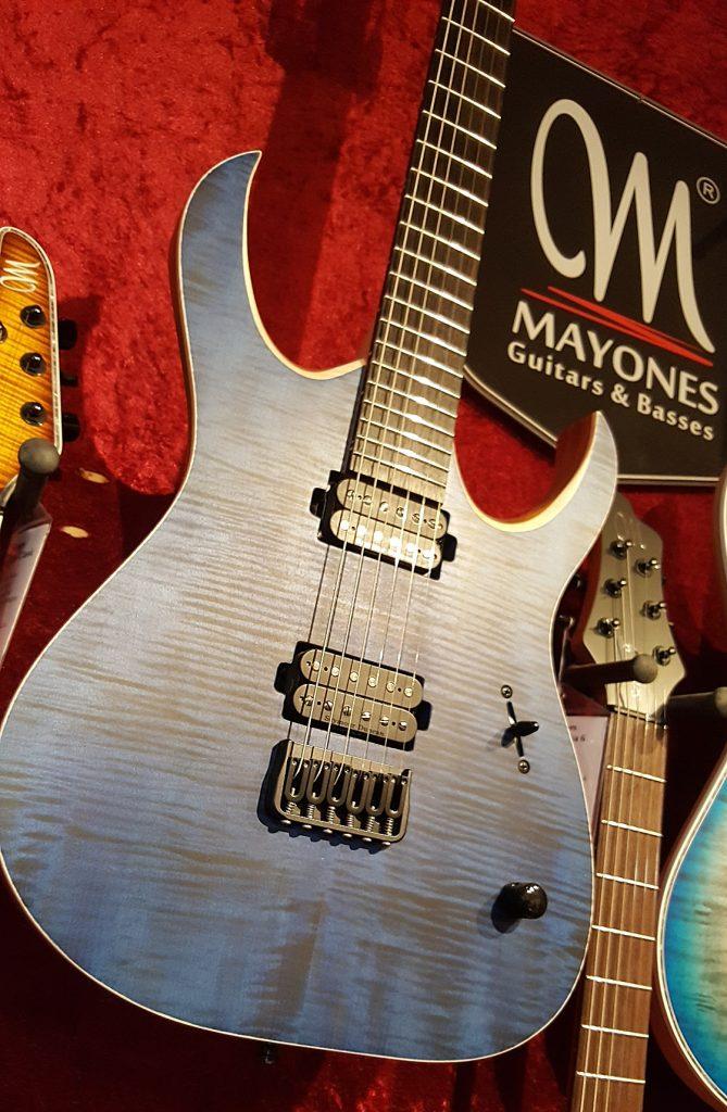 Mayones Duvell 6 Standard