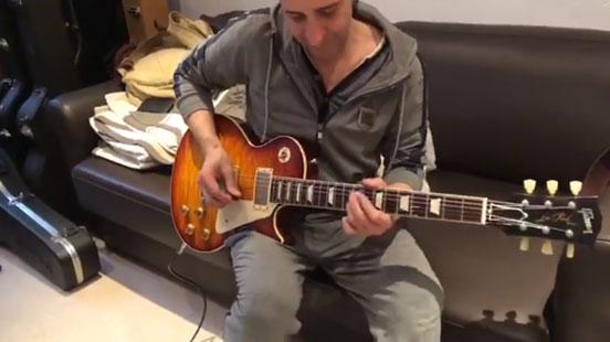 PETER-Gitarrenunterricht